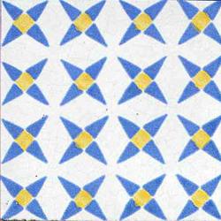 Stelle 20x20 | Baldosas de suelo | Giovanni De Maio