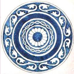 Dorica 20x20 | Floor tiles | Giovanni De Maio