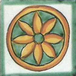 Serafina 20x20 | Floor tiles | Giovanni De Maio