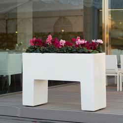 Aigua Muro | Flowerpots / Planters | Vondom
