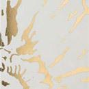 Glamour bianco oro 75x25 | Piastrelle per pareti | Iris Ceramica