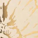 Glamour champagne oro 75x25 | Piastrelle pareti | Iris Ceramica