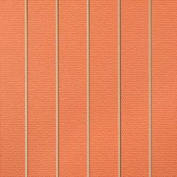 Ritmo Forma arancio 20x33.3 | Wall tiles | Iris Ceramica