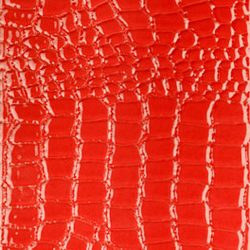 Ritmo Skin rosso 20x33.3 | Wall tiles | Iris Ceramica