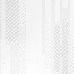 Ritmo Geometria bianco 20x33.3 | Wall tiles | Iris Ceramica