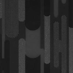 Ritmo Geometria nero 20x33.3 | Wandfliesen | Iris Ceramica