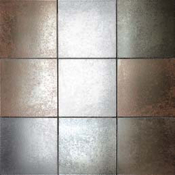 Fusion 20x20 | Wall tiles | Iris Ceramica