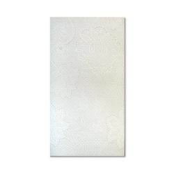 Deco Alae Blanco 31x59.5 | Piastrelle per pareti | Ceracasa