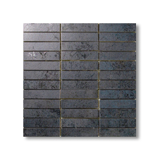 Evolution Mosaico Negro 31.6x31.6 | Mosaici ceramica | Ceracasa