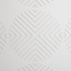 Cavetto plaster | Wall coverings / wallpapers | Weitzner