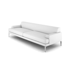 Stealth Sofa | Sofás | Dune