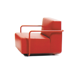 Reader Armchair | Poltrone | Dune