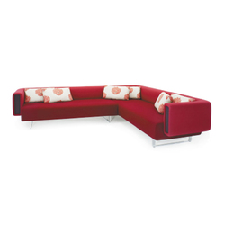 Rover Sectional Sofa | Divani | Dune