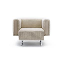 Rover Armchair | Fauteuils | Dune