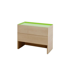 F.U. Dresser 2 drawer | Buffets | Dune