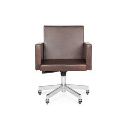 AVL Office Chair | Task chairs | Lensvelt