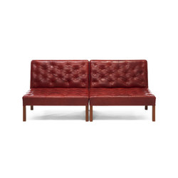 Addition Sofa 4865 | Divani lounge | Carl Hansen & Søn