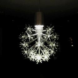 Lech | Iluminación general | Isabel Hamm