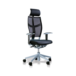 Zas | Executive chairs | Dynamobel