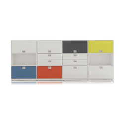 T-Box | Cabinets | Dynamobel