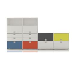 T-Box | Armadi ufficio | Dynamobel
