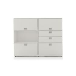 T-Box   Cabinets   Dynamobel