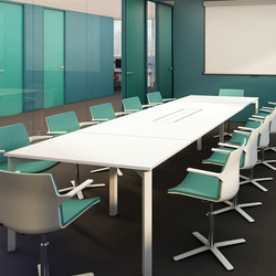 Tec | Conference tables | Dynamobel