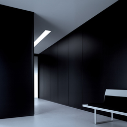Partition M82 | Wall partition systems | Dynamobel