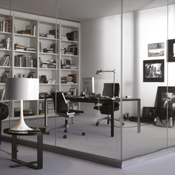Partition M92 Crystal   Wall partition systems   Dynamobel
