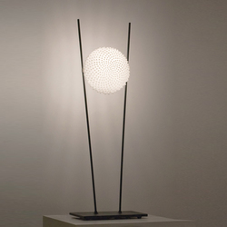 377/2 Table lamp | Allgemeinbeleuchtung | Freedom Of Creation