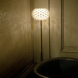 Palm Standing lamp | Illuminazione generale | Freedom Of Creation