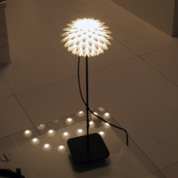 Palm Table lamp | Iluminación general | Freedom Of Creation