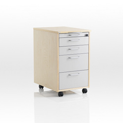 Reflect storage | Pedestals | Edsbyverken