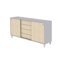 Solist storage | Cabinets | Edsbyverken