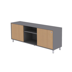 Solist storage | Multimedia sideboards | Edsbyverken