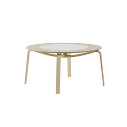 "Round table ""Cinus"" | Coffee tables | Edsbyverken"