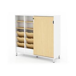 Duplex | Cabinets | Edsbyverken