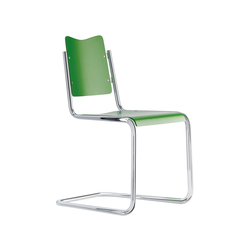 B11 Cantilever chair | Visitors chairs / Side chairs | TECTA