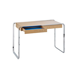 K2C Oblique-coffee table with 2 drawers | Tables consoles | TECTA