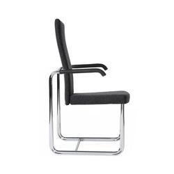 D25-1P Cantilever chair | Sedie | TECTA