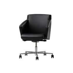 Business Class Büroarmlehnstuhl | Executive chairs | FREZZA