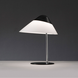 Opala B001 black | Luminaires de table | Pandul