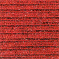 Macro Melange Red 9223 | Wall-to-wall carpets | Kasthall