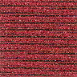 Macro Melange | Red 9223 | Wall-to-wall carpets | Kasthall