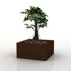 Fang Land | Flowerpots / Planters | Vondom