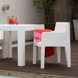 Jut armchair | Garden chairs | Vondom