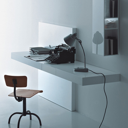 Modern Scrittoio | Bureaux plats | Porro