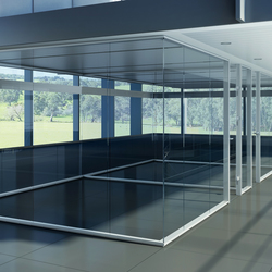 1:10 | Wall partition systems | Dynamobel
