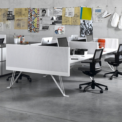 Base | Desking systems | Dynamobel