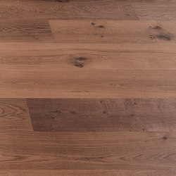 OAK Country Vulcano brushed | natural oil | Planchers bois | mafi